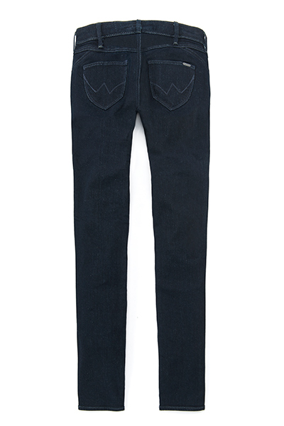 Alec Shape Keeper Jeans - Contouring