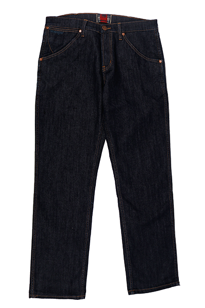 Texas Tapered Denim Jeans