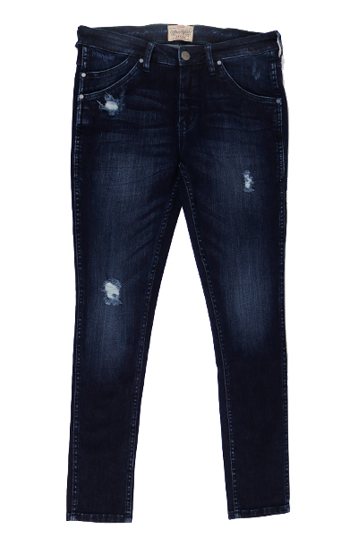 Vegas Denim Jeans
