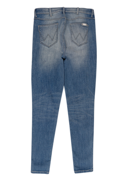Jaclyn Denim Jeans