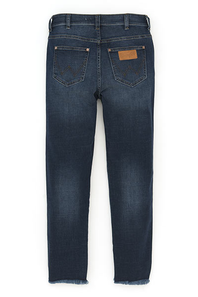 Mia Cropped Jeans