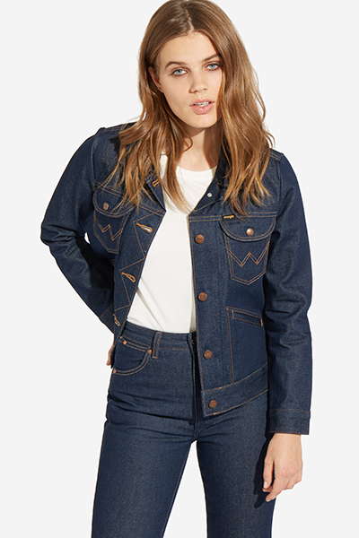 Women 124Wj Jacket