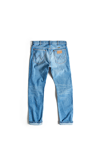 Wrangler Icons Denim Jeans