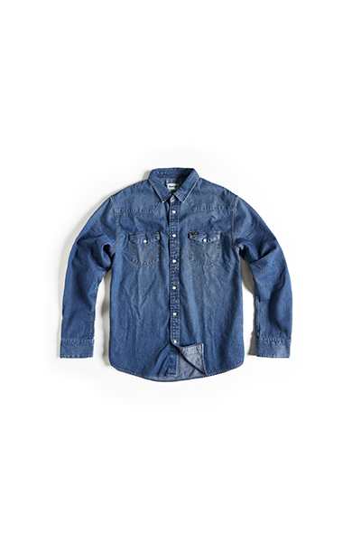 Wrangler Icons Shirt
