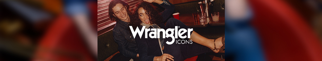 Products for Wrangler Icons
