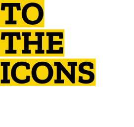 TO THE ICONS - Wrangler