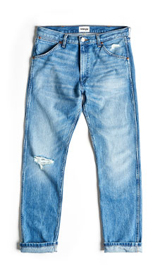 ICON jeans for him
